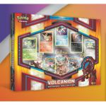 Coffret Pokémon Mythical Collection Volcanion