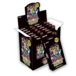 Packs Edition Spéciale Yu-Gi-Oh! The Dark Side Of Dimensions - Boite De 10 Movie Pack Gold Edition