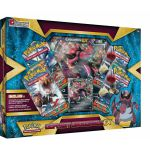 Coffret Pokémon Crocorible Ex