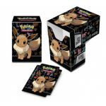 Boites de Rangement Pokémon Deck Box Evoli
