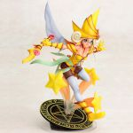 Produits Dérivés Yu-Gi-Oh! Action Figure Series - Magicienne Des Citrons ! (yu-gi-oh Dark Side Of Dimension)
