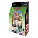 Decks CardFight Vanguard G-td12 - Flower Princess Of Abundant Blooming (clan Neo Nectar)