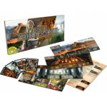 Jeu de cartes Stratégie 7 Wonders Extention: Wonder Pack