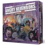 Coopératif Aventure Zombicide : Angry Neighbors