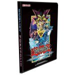 Portfolios Yu-Gi-Oh! The Dark Side Of Dimensions - 10 Feuilles De 9 Cases (180 Cases)