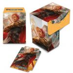 Boites de Rangement Force of Will Deck Box Force Of Will - Sun Wukong