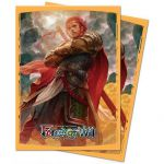 Protèges Cartes Force of Will Sleeves Standard Par 65 Sun Wukong