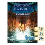 Jeu de cartes Stratégie Race For The Galaxy (RFTG) Extension Arc 2 : Artefacts Aliens