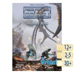 Jeu de cartes Stratégie Race For The Galaxy (RFTG) Extension Arc 3 : Invasion Xeno