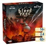 Exploration Aventure Blood Rage