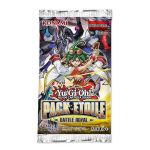 Boosters Français Yu-Gi-Oh! Battle Pack 4 : Pack Etoile Battle Royal