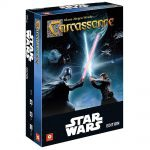 Gestion Carcassonne Carcassonne : Star Wars