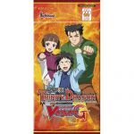 Boosters CardFight Vanguard Booster G-chb02 - Character Booster Vol.2 : We Are!!! Trinity Dragon