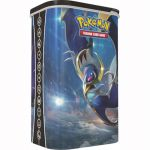Coffret Pokémon Sun & Moon Deck Shield Lunala (soleil & Lune)