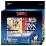"Decks CardFight Vanguard G-ld03 : G Legend Deck Vol.3 : The Blaster ""aichi Sendou"" (clan Royal Paladin)"