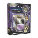 Coffret Pokémon Pin Collection Mimikyu (mimiqui En Anglais)