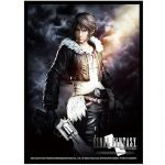Protèges Cartes Final Fantasy TCG Final Fantasy Dissidia Ac Squall X60 Standard