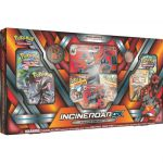 Coffret Pokémon Incineroar Gx Premium Collection En Anglais