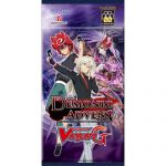 Boosters CardFight Vanguard G-bt11 : Demonic Advent