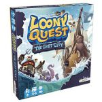 Exploration Aventure Loony Quest : The Lost City