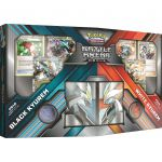 Coffret Pokémon Battle Arena Decks : Black Kyurem Vs. White Kyurem en Anglais