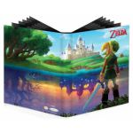 Portfolios  Zelda : A Link Between Worlds