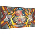 Coffret Pokémon Exclusif Noël - Dracaufeu GX Collection Premium