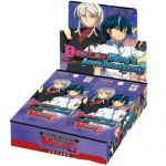 Boites Boosters Anglais CardFight Vanguard Boite De 16 Boosters G-bt12 : Dragon King's Awakening