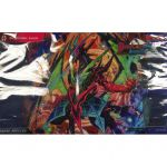 Tapis de Jeu CardFight Vanguard Dragon King's Awakening Sneak Preview - Dragstrider, Luard