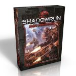 Exploration Aventure Shadowrun 5 - Boite d'initiation