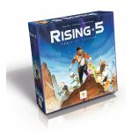 Gestion Coopération Rising 5