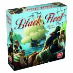Gestion Aventure Black Fleet