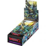 Boosters CardFight Vanguard Boîte 12 Extra Boosters G-EB02 The Awakening Zoo