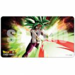 Tapis de Jeu Dragon Ball Super Tapis De Jeu - Dragon Ball Super Kefla Accompagné D'un Tube De Protection