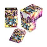 Boites de Rangement Dragon Ball Super Deck Box All Stars
