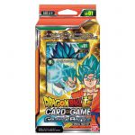 Packs Edition Spéciale Dragon Ball Super Serie 1 - Galactic Battle