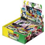 Boosters Français Dragon Ball Super Boite De 24 Boosters - Serie 2 - B02- Union Force