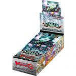 Boosters CardFight Vanguard Boîte 12 Extra Boosters G-EB03 The Galaxy Star Gate