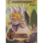 "Dragon Ball Tin Box ""Gohan/Cell"""