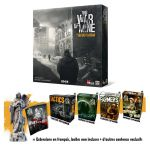 Coopératif Aventure This War of Mine - Le jeu de plateau + Exclus KS
