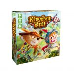 Gestion Ambiance Kingdom Run