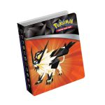 Portfolios Pokémon SL5 - Ultra Prisme - Mini Album - (30 Pages De 1 Case)