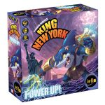 Stratégie Aventure King Of New York : Power Up !