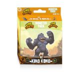 Stratégie Aventure King Of : Monster Pack 02 King Kong
