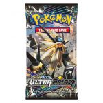 Boosters Anglais Pokémon SL5 - Sun and Moon 5 - Ultra Prism (anglais)