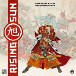 Gestion Stratégie Rising Sun - Version Anglaise