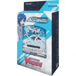 Decks CardFight Vanguard VGE-V-TD01 - Trial Deck Vol. 01: Sendou Aichi (clan Royal Paladin)