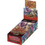 Boosters CardFight Vanguard Boîte 12 Extra Boosters V-EB01 : The Destructive Roar
