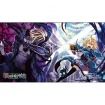 Tapis de Jeu Force of Will Tapis De Jeu - PREVIEW L4 : Echos du Nouveau Monde
