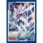 Protèges Cartes Format JAP CardFight Vanguard Import Jap Par 70 -  Mini Vol. 335 Blaster Blade
